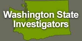 Washington State Investigators